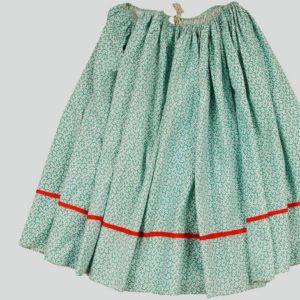 spódnica strój ludowy