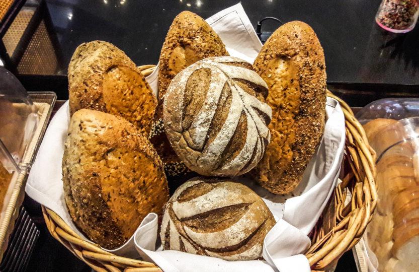 chleb w kulturze ludowej