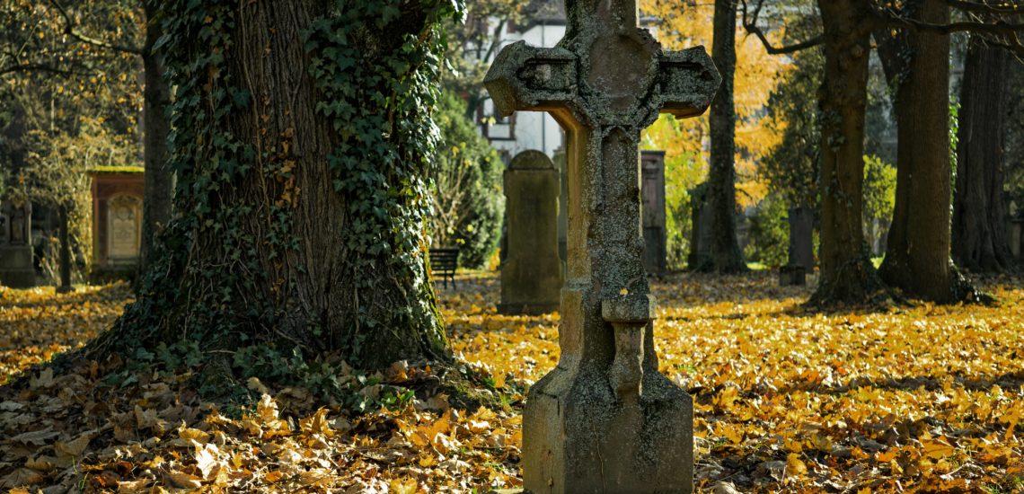 święto zmarłych