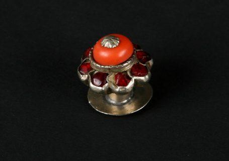 męska biżuteria ludowa