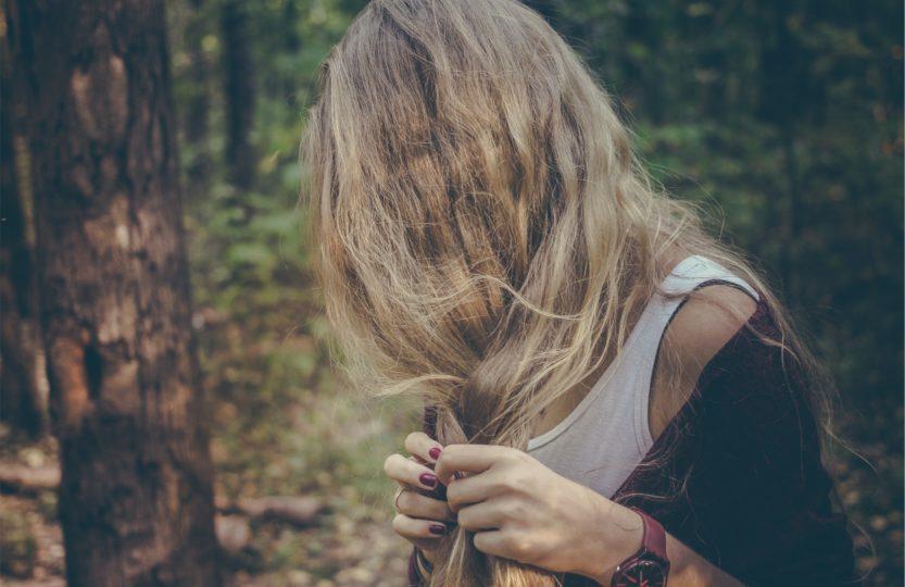 fryzura ludowa