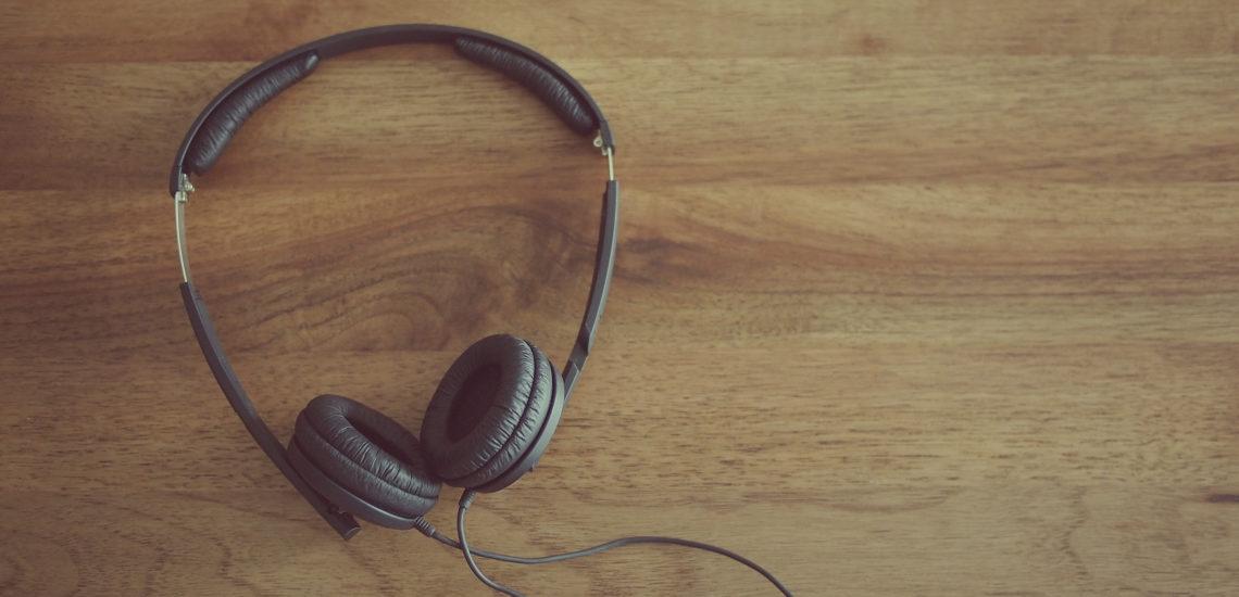 podcasty o folklorze