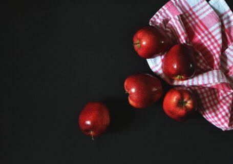 symbolika jabłko